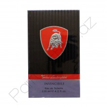 Lamborghini Invincibile 125 ml
