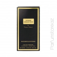 Christian Richard Luxury Collection PATCHOULI INTENSO 100 edp